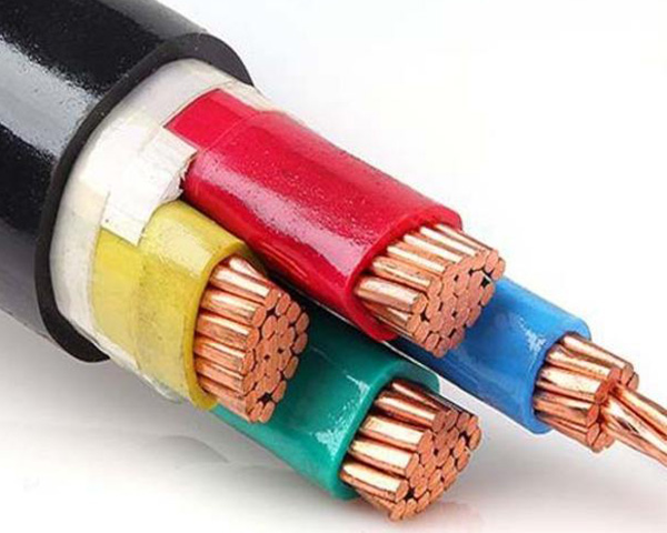 聚氯乙烯绝缘护套船用电力电缆