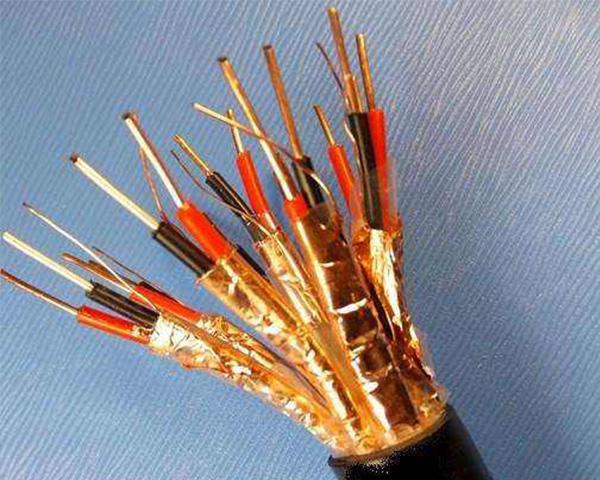 防水型计算机电缆