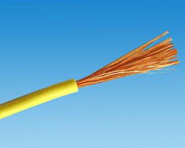 聚四氟乙烯绝缘轻型电线电缆