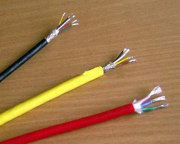 数字巡回检测装置屏蔽控制电缆