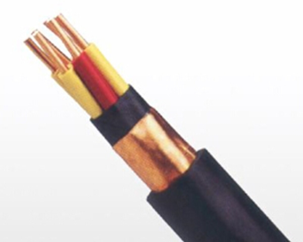 乙丙橡皮绝缘屏蔽防爆控制电缆