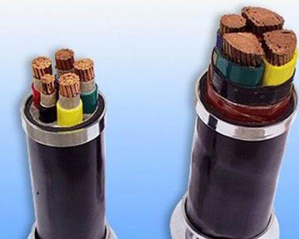 乙丙橡皮绝缘屏蔽防爆电力电缆