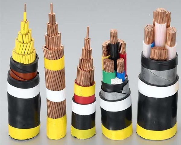 乙丙橡胶绝缘电力电缆