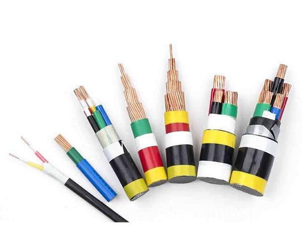 乙丙绝缘船用电力电缆