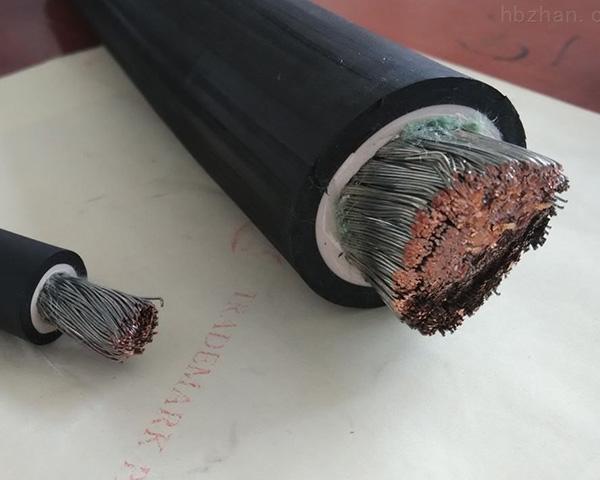 天然丁苯橡皮绝缘铁路机车车辆用电缆