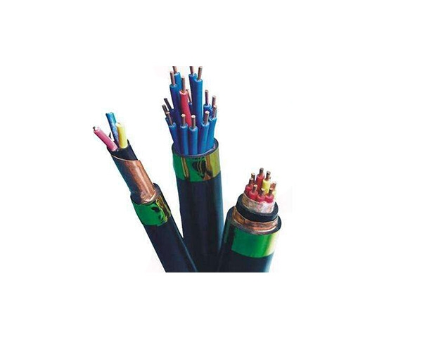 地质勘测和石油工业用电缆