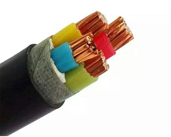 野外用聚四氟乙烯薄膜绝缘橡皮护套控制电缆