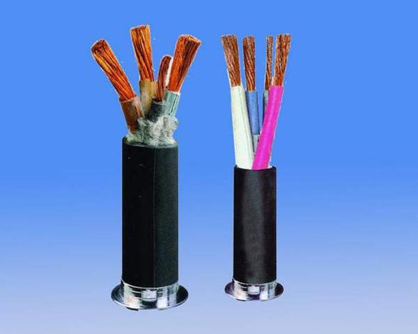 额定电压1.14kV及以下移动软电缆